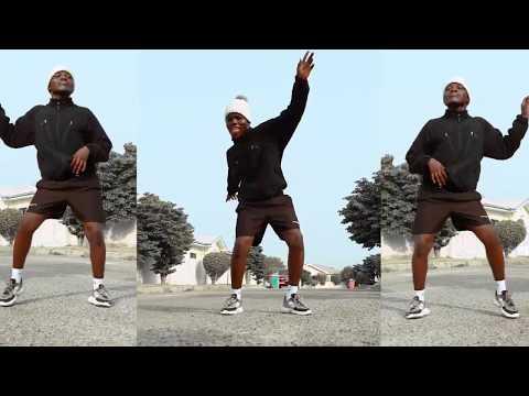 LOUD TV   LET DANCE - @bra_weezy ( KiDi - Enjoyment )