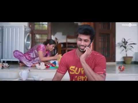 Oru Kuppai Kathai   Ninaithadhu Ellam Video Song   Dhinesh, Manisha Yadav   Josh