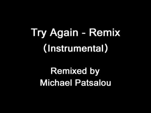 Try Again - Remix (Instrumental)