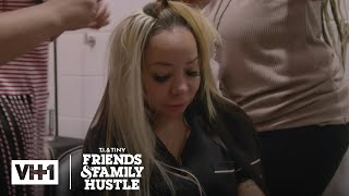 Tiny & TIP Get a New Beginning | T.I. & Tiny: Friends & Family Hustle