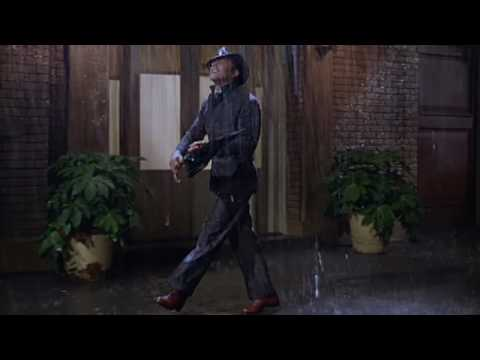 Singing In The Rain  Singing In The Rain Gene Kelly HD Widescreen