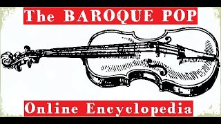 Pop Goes Baroque ! - An online encyclopedia about baroque pop music (1965 to 1975)