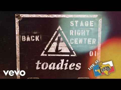 The Toadies - Tyler (Live at Billy Bob's Texas)