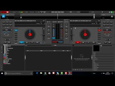 Virtual dj pr8 crack et encoder sur sa radio