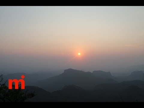 Pachmarhi - The Queen of Satpura
