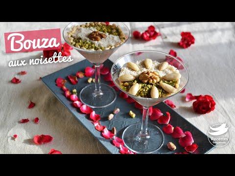 comment-faire-bouza-aux-noisettes-?-🌙 -recette-bouza-aux-noisettes-facile,-rapide-et-inratable-👌😉