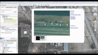 area 51 vista de satélite - imagens exclusivas