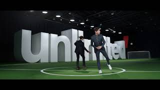 "Verizon World Cup 2018 ""Left Out"""