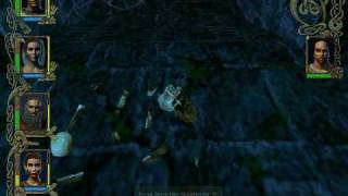 Lets Play: Might & Magic IX(9) - 70: Undead & Puzzles