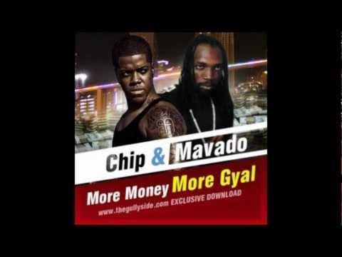 Chipmunk Ft. Mavado - More Money More Gyal -  JUNE 2012