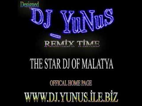 DJ_YuNuS vs. Betul Demir - Sahil Sahil ( Remix )