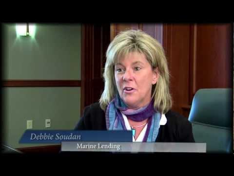 Meet Debbie Soudan