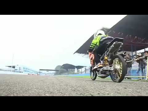 Dewi Asmoro #Racing Team