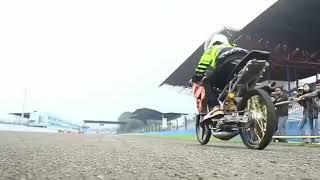Gambar cover Dewi Asmoro #Racing Team