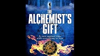 """The  Alchemist's Gift"" - booktrailer"