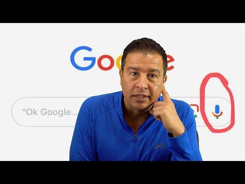Is Google listening