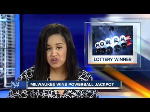 Powerball: Milwaukee Woman Wins $156.2 Million In Wisconsin Lottery Jackpot