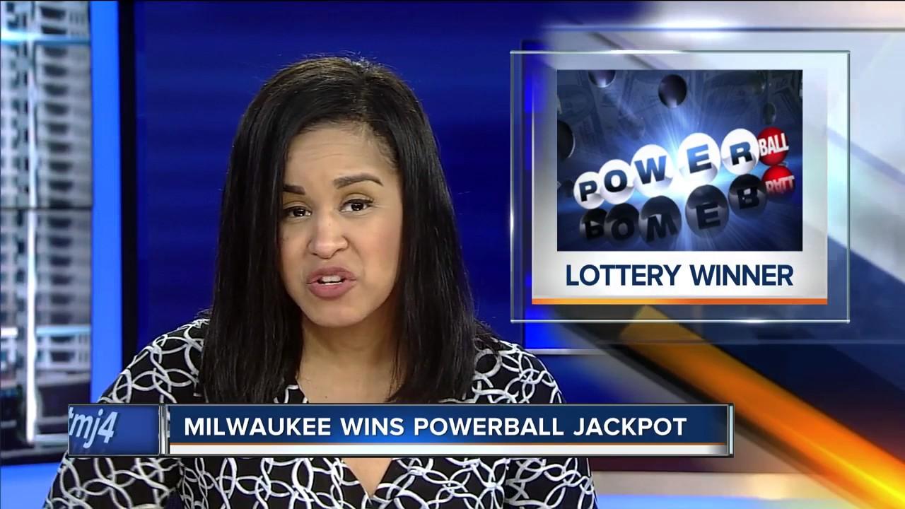 Powerball Milwaukee Woman Wins 1562 Million In Wisconsin Lottery