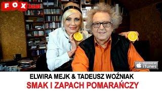 Elwira Mejk & Tadeusz Woźniak - Smak i zapach pomarańczy - OFFICIAL VIDEO 2015 (Foxbeat)