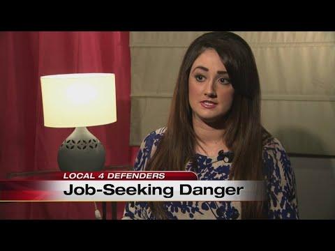 Local 4 Defenders: Job-seeker's social media mistake