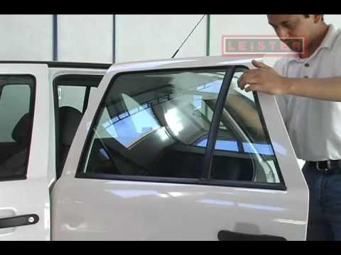 Leister Ldm Reparacion Automotriz Polarizado De Vidrios