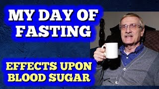 My Fasting Day - Does Fasting Help with Diabetes?