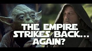 The Last Jedi vs The Empire Strikes Back: How similar will these movies be?