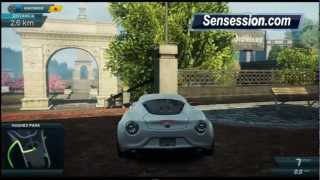 NFS01 Need for Speed Most Wanted Review HD
