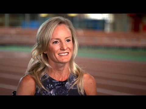 NYC Marathon winner Shalane Flanagan on her diet for endurance