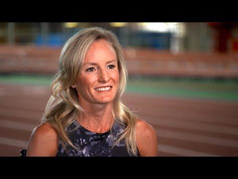 Download NYC Marathon winner Shalane Flanagan on her diet for endurance