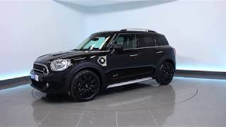 MINI Countryman 1.5 E Cooper S (Chili) Auto ALL4 (s/s) 5dr