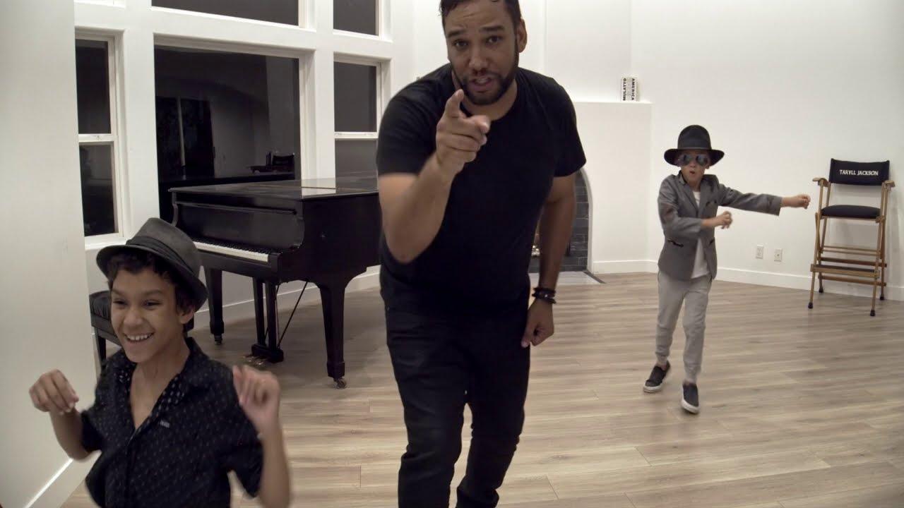 Taryll Jackson - Make It Right (TBA Version)