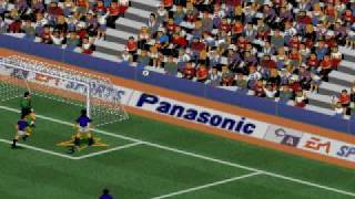 Fifa 94 MS-Dos