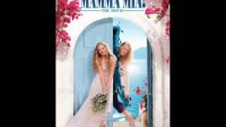 Take A Chance On Me - Full Track - Mamma Mia The Movie.