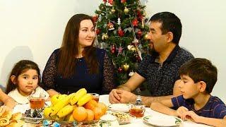 Жизнь замечательных семей. Семья Абидиновых. Выпуск 16.01.19
