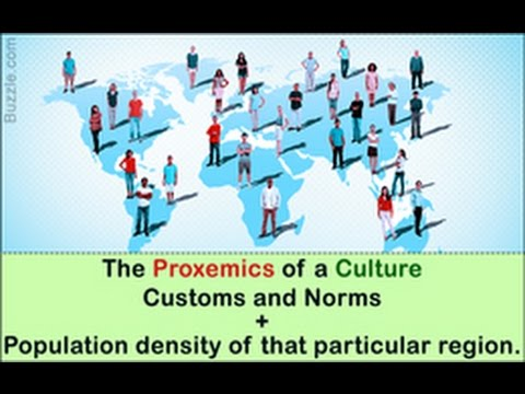 Understanding Proxemics in Different Cultures