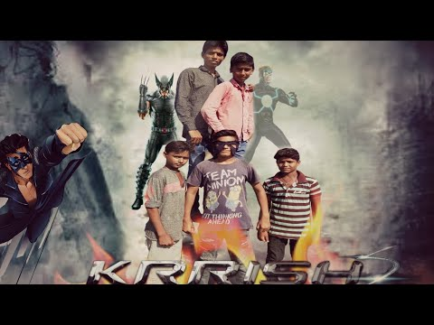 Download SK BOYZ: KRRISH 5 New comedy trailer || SK SONU || HRITIK ROSHAN || RAKESH ROSHAN