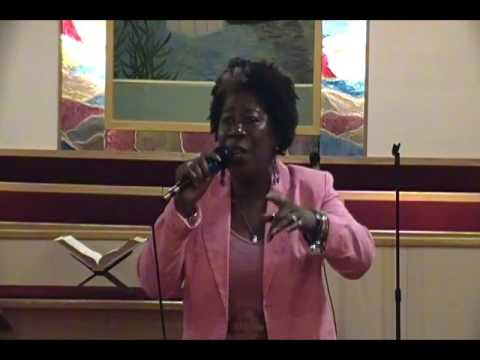 Lamb of God Missionary Baptist Church Atlanta: Full Service 043017