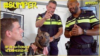 #Bumper op de Nationale Veiligheidsdag