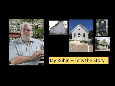 Interview: Jay Rubin - The Synagogue Move That Changed Us All