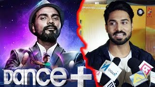 Salman Yusuff's Reaction On Replacing Dharmesh In Dance Plus 3