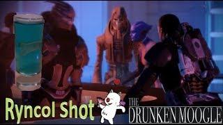 Ryncol Shot Mass Effect Cocktail.