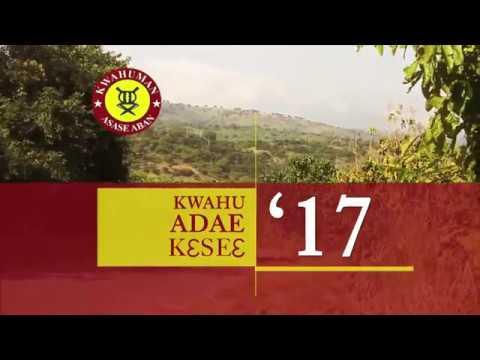 KWAHU ADAEKESE 2017