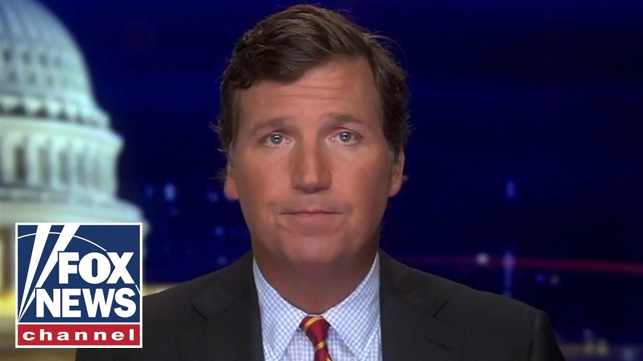 Tucker: WHO chief praises, covers for China