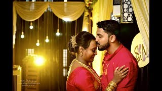 Kerala Christian Wedding Highlights | Shone Nikhitha  | Achoos Visual Media