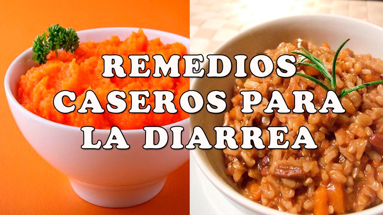5 remedios caseros para la diarrea como eliminar la diarrea con remedios naturales youtube - Alimentos para evitar la diarrea ...
