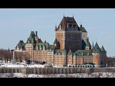 11 Top Tourist Attractions in Québec City