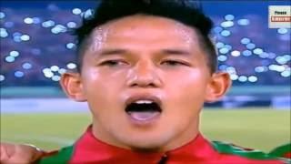 indonesia vs malaysia 3-0 [ALL GOALS] full 2016 06/09/16