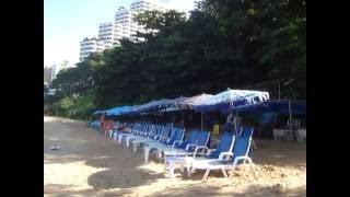 Пляж Кози Бич, Паттайя(, 2016-09-04T14:09:18.000Z)
