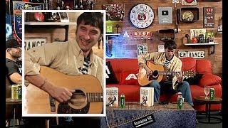 Krešimir Mišak svira country stvar s novog albuma Hakuna Matate
